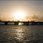 Cozumel's Dock