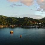 Isla Roatan, Honduras